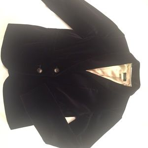 J. Crew Jackets & Coats - Jcrew 4P velvet blazer